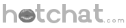 HotChat.com Logo